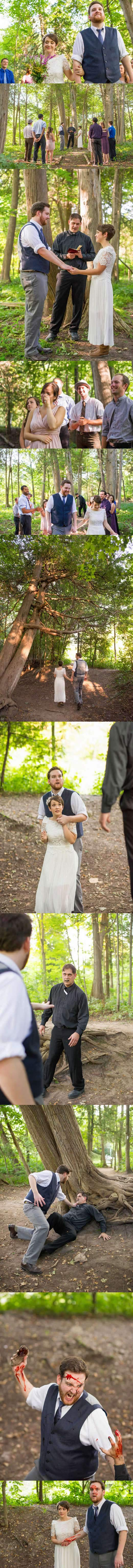 funny-wedding-session-zombie-attack
