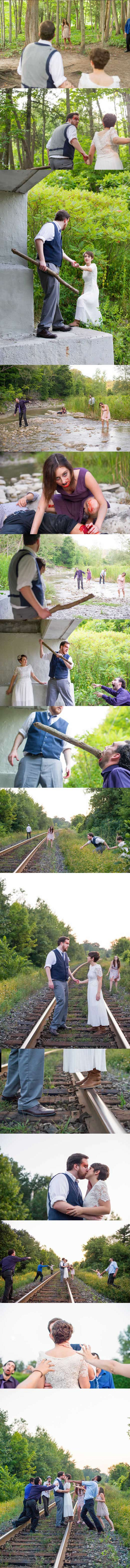 funny-wedding-session-zombie-costume