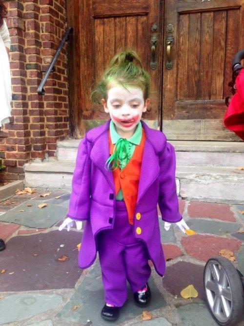 Awesome Halloween Kids — 12
