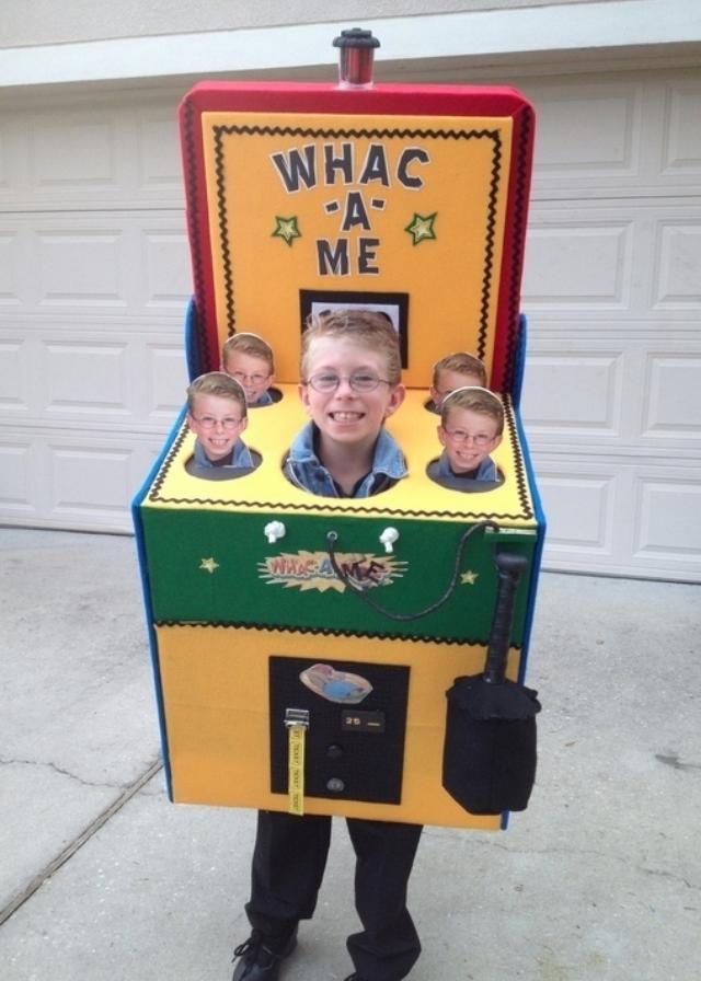 Awesome Halloween Kids — 20