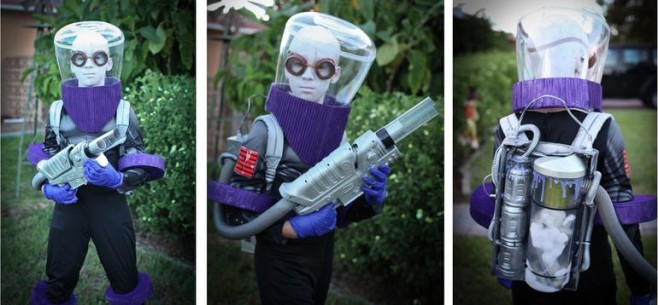 Awesome Halloween Kids — 4