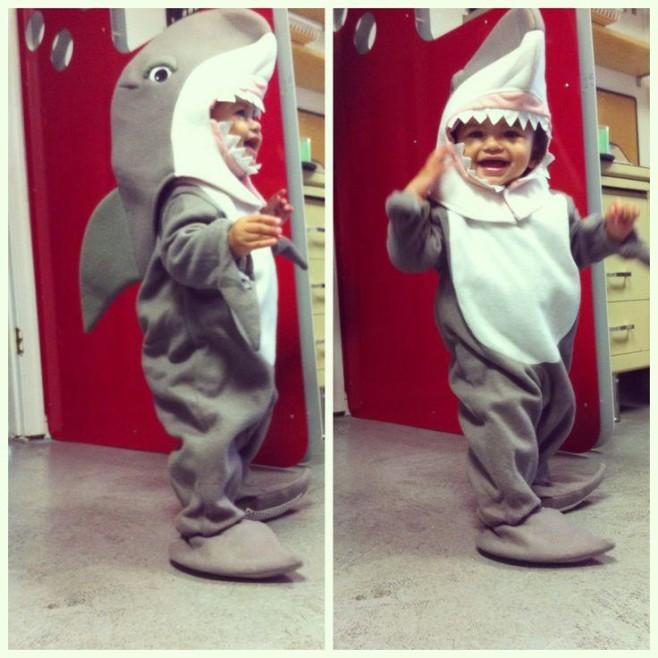 Awesome Halloween Kids — 7
