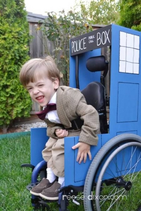 Awesome Kids Costumes For Halloween — 1