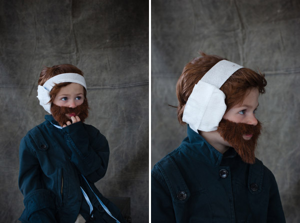 Awesome Kids Costumes For Halloween — 12