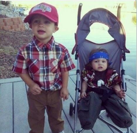 Awesome Kids Costumes For Halloween — 14