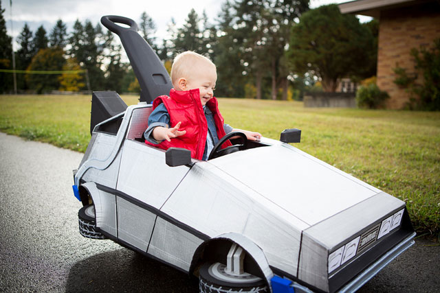 Awesome Kids Costumes For Halloween — 16