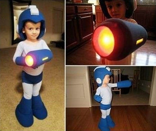 Awesome Kids Costumes For Halloween — 18