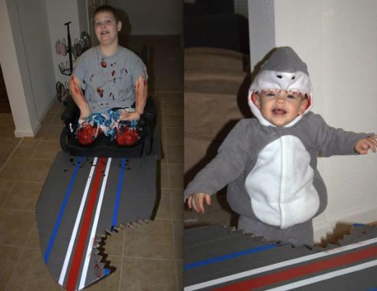Awesome Kids Costumes For Halloween — 2