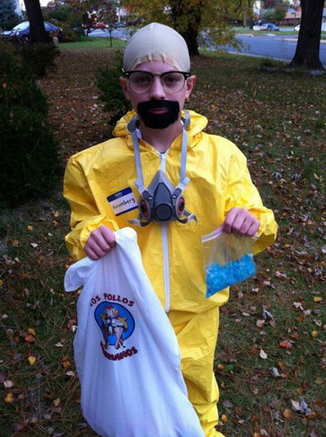 Awesome Kids Costumes For Halloween — 20
