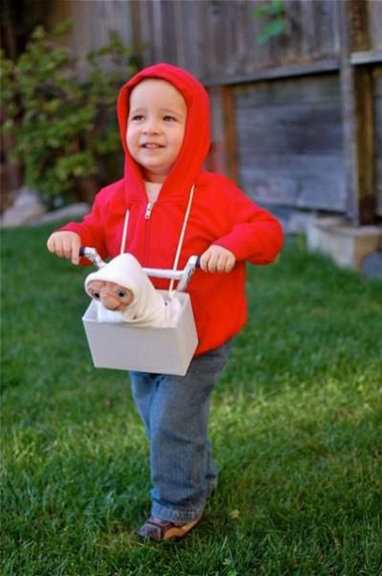 Awesome Kids Costumes For Halloween — 21