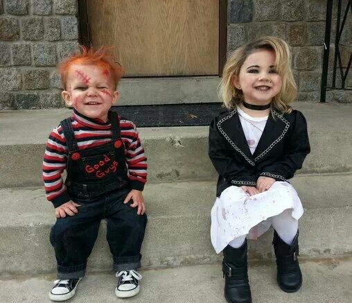 Awesome Kids Costumes For Halloween — 23