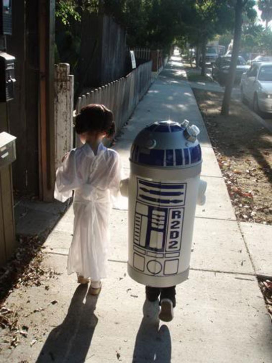Awesome Kids Costumes For Halloween — 3