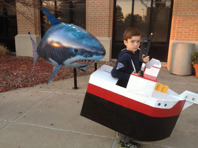 Awesome Kids Costumes For Halloween — 5