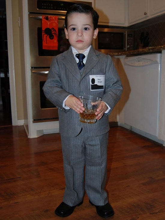 Awesome Kids Costumes For Halloween — 7
