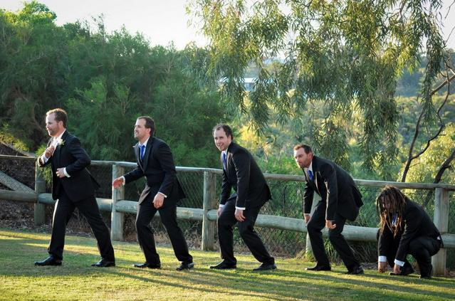Awesome Wedding Moments — 12