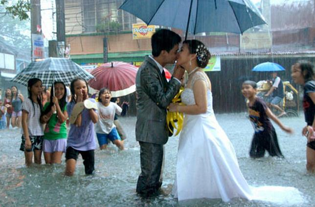 Awesome Wedding Moments — 15