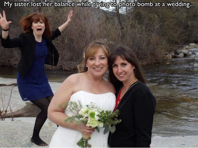 Awesome Wedding Moments — 18