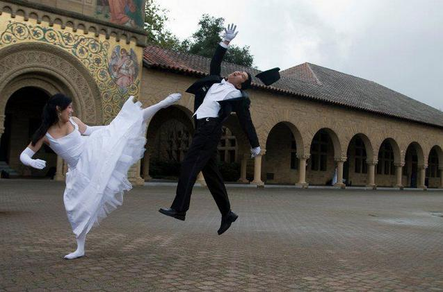 Awesome Wedding Moments — 6