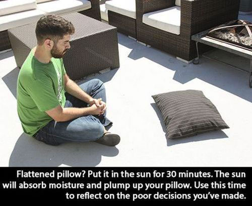 Clever Life Hacks to Simplify Everyday Tasks — 13