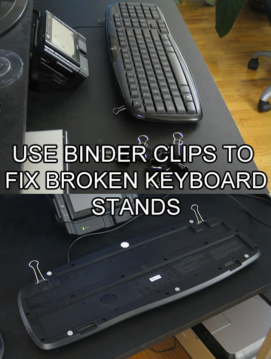 Clever Life Hacks to Simplify Everyday Tasks — 17