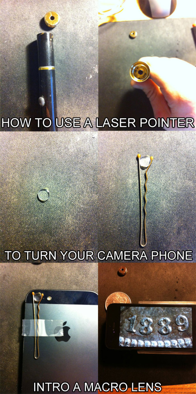Clever Life Hacks to Simplify Everyday Tasks — 19