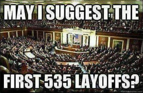 Funniest Government Shutdown Memes — 24