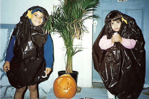 Halloween Costume Fails — 11