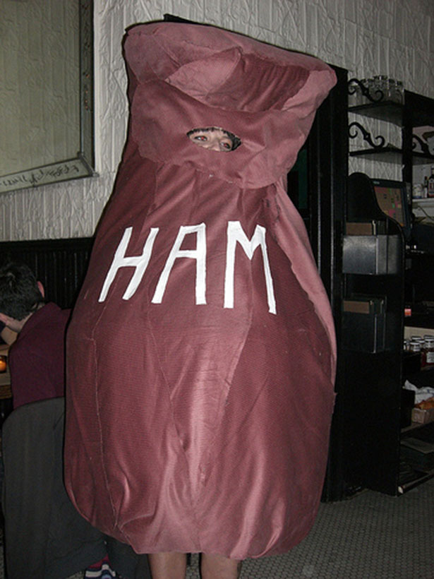 Halloween Costume Fails — 15