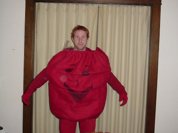 Halloween Costume Fails — 16