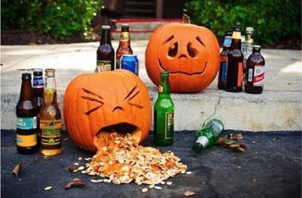 Halloween Pumpkin Party — 15