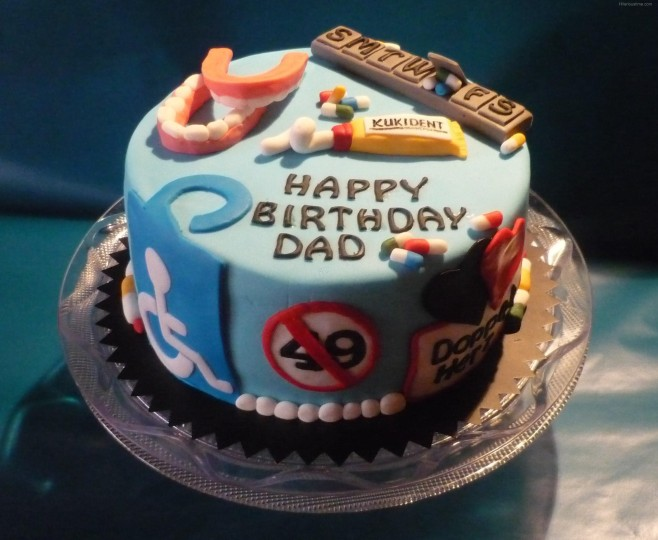 Hilarious and Awesome Cakes — 4