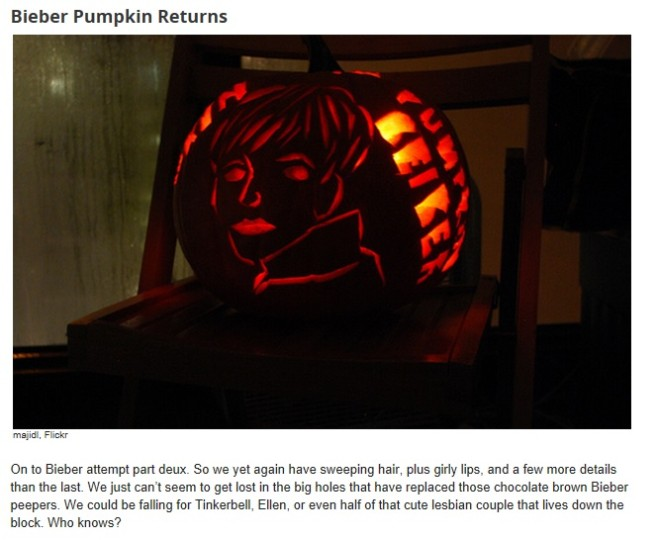 Pumpkin Carving FAILS — 2