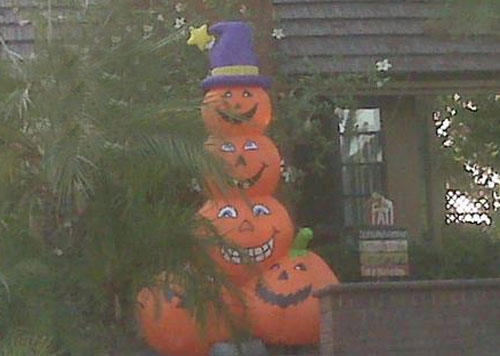 Pumpkin Carving Ideas — 15