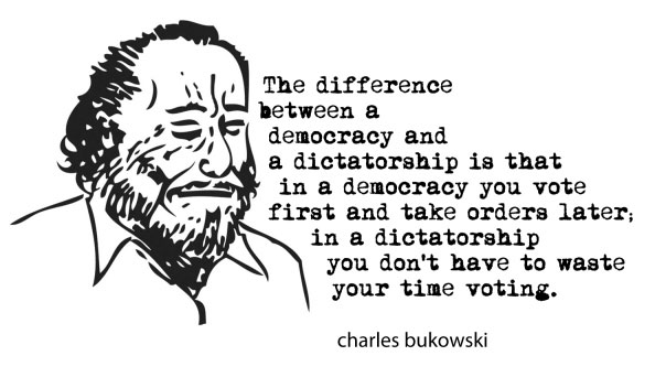 Quotes By Charles Bukowski — 8