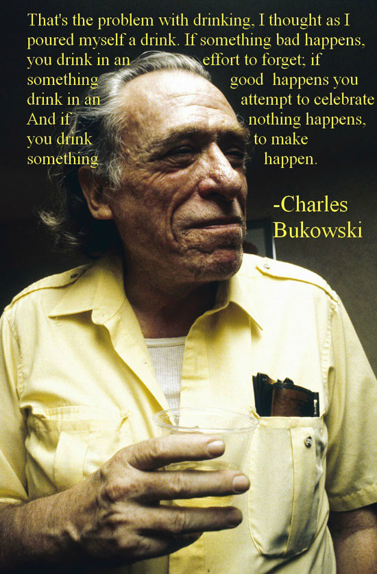 Quotes By Charles Bukowski — 14