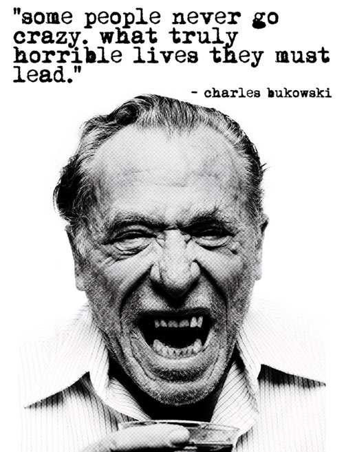 Quotes By Charles Bukowski — 4