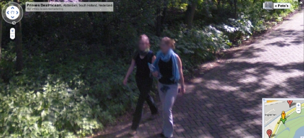 WTF Google Street View Moments — 4