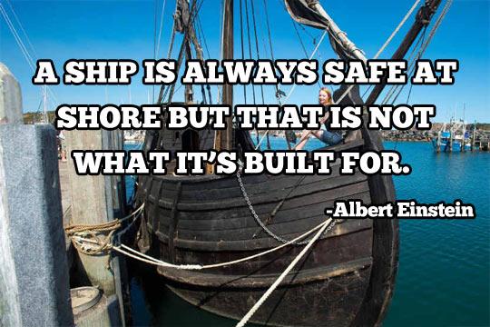 cool-Einstein-ship-safe-shore-built