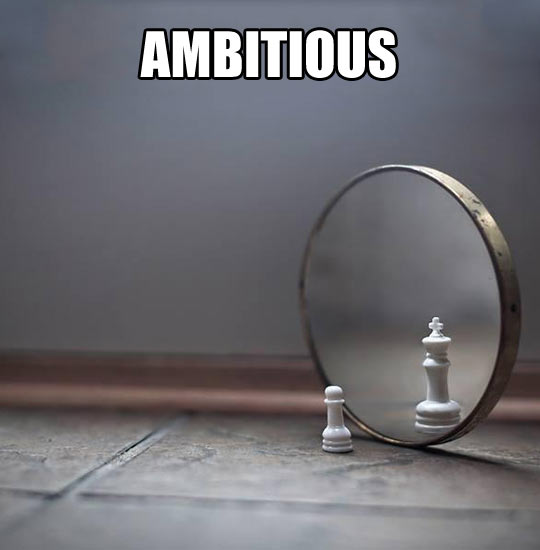 cool-ambitious-chess-piece-mirror