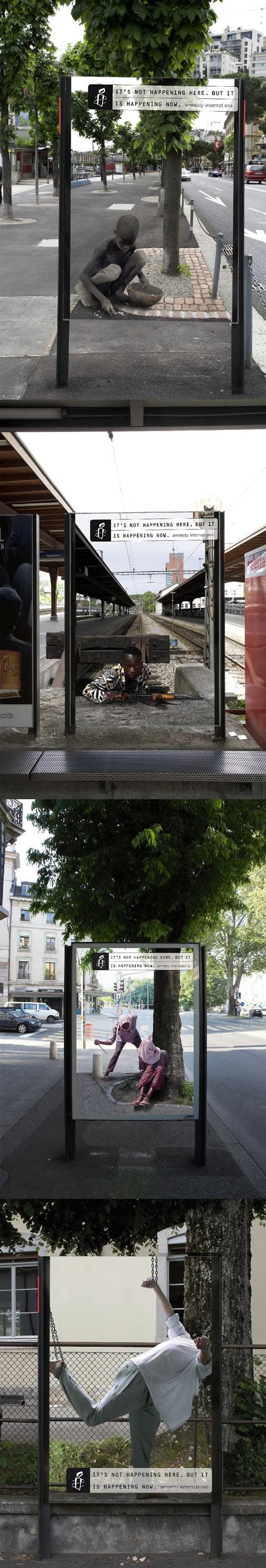 cool-publicity-Amnesty-international