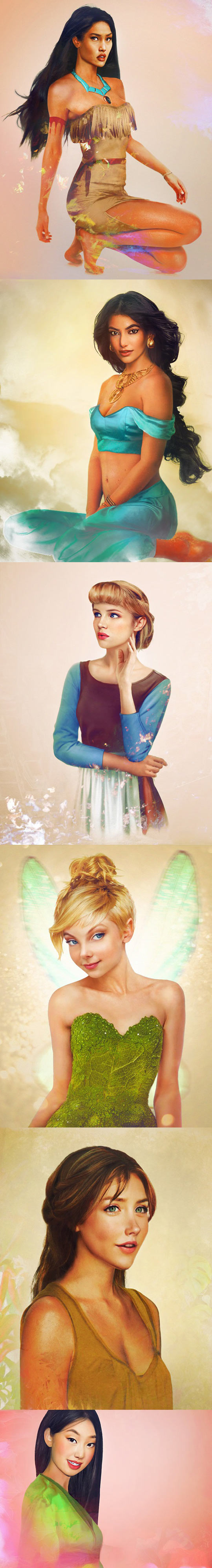 cool-real-life-Disney-princess-Mulan