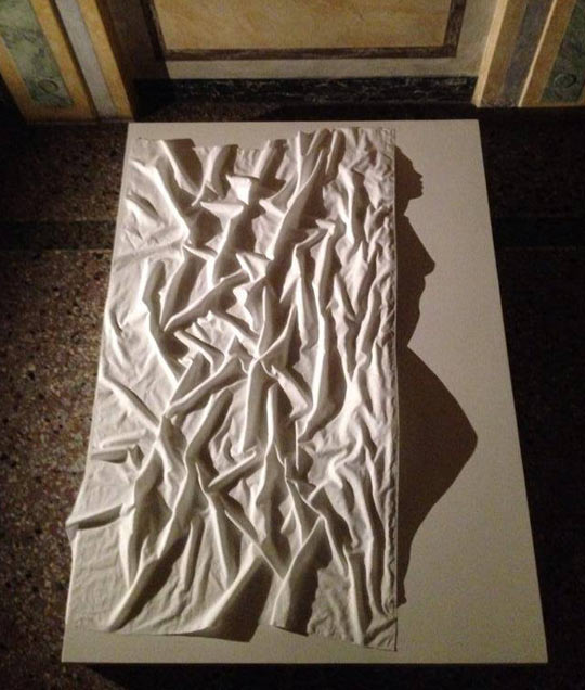 Shadow Sculpture…