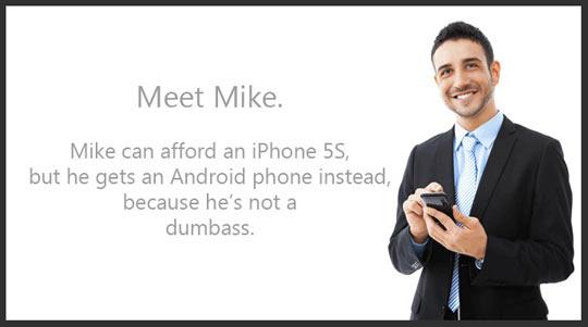 Meet Mike…