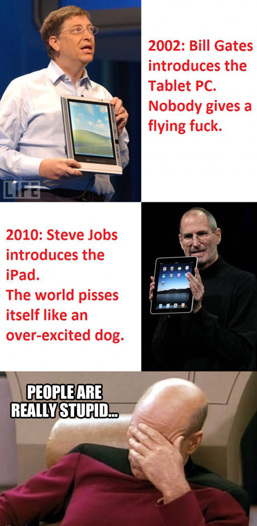 funny-Bill-Gates-tablet-Steve-Jobs