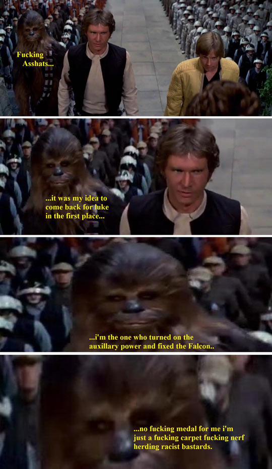 funny-Chewbacca-recognition-no-medal-Star-Wars