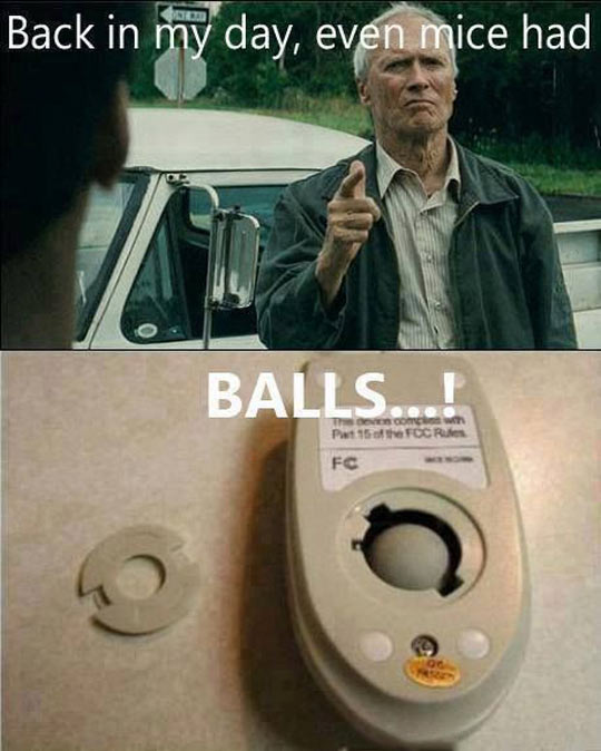 funny-Clint-Eastwood-mouse-ball