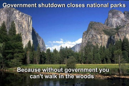 funny-Government-shutdown-national-parks