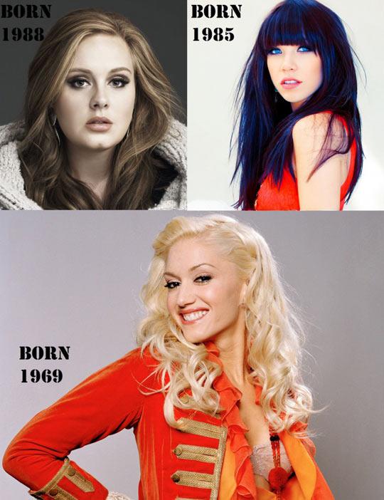 funny-Gwen-Stefani-Adele-born