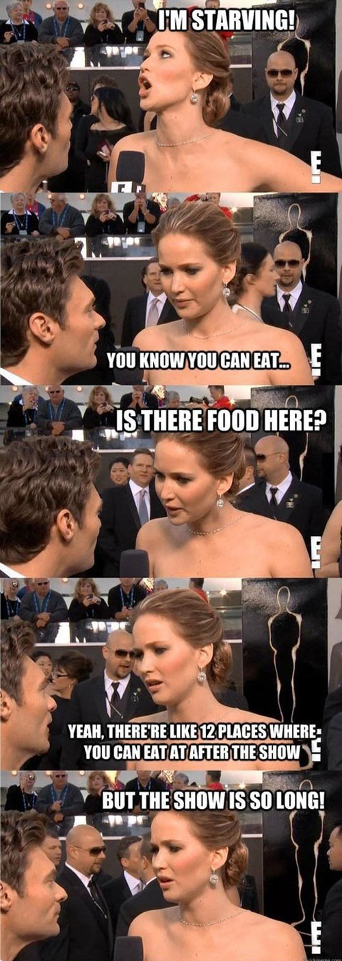 funny-Jennifer-Lawrence-interview-hungry-starving