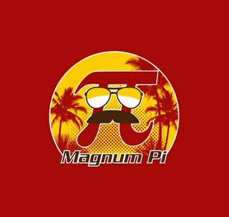 Magnum Pi…